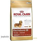 ●ロイヤルカナン 犬種専用 ダックスフンド 成犬・高齢犬用 (生後10ヵ月齢以上) 6kg