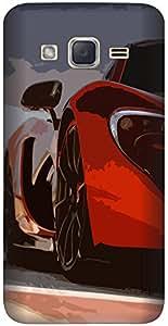 APE Designer Back Cover for Samsung Galaxy J1