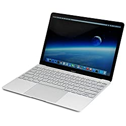 Capdase Soft Silicone Keyboard Skin Guard Protector For Apple Macbook Air 13