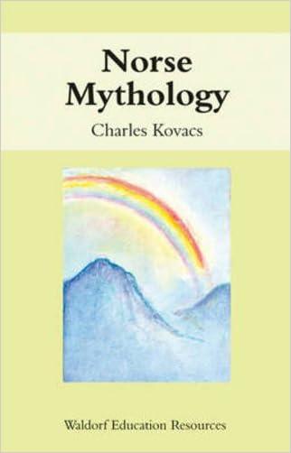 Norse Mythology: Waldorf Education Resources