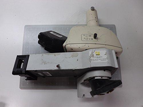 Nikon 635590, Id009332 Microscope Lens Assembly T49762