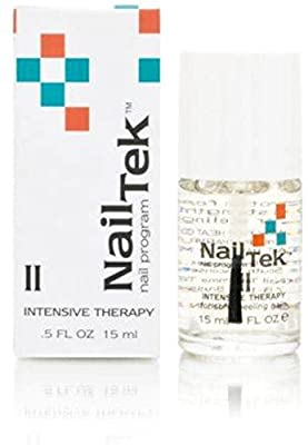 Nail Tek Intensive Therapy II 0.5 oz