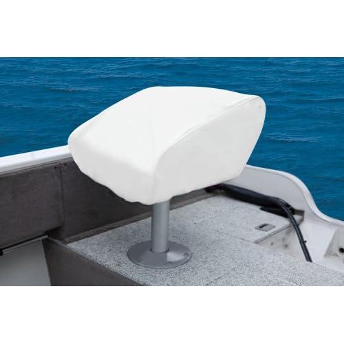 Classic Accessories Vinyl Boat Seat Cover
