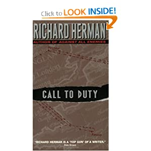 Call to Duty Richard Herman