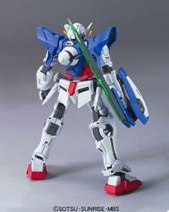 Gundam 00 Hg 44 Gundam Exia Repair Ii 1/144 Scale