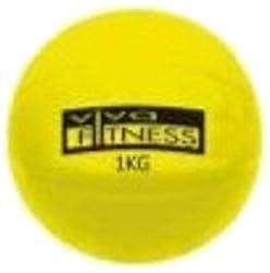 Viva Fitness Medicine Ball, 1kg