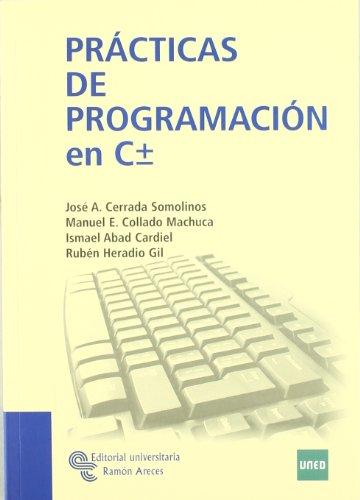 Prácticas de Programación En C ± (Manuales)