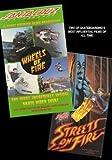 Wheels of Fire & Streets on Fire [DVD] [Region 1] [US Import] [NTSC]