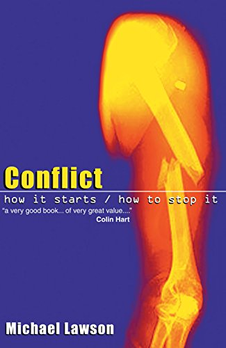 Conflict: How it Starts and How to Stop it