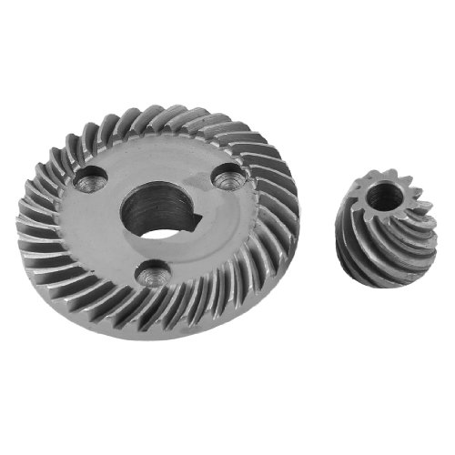 Electric Power Tool Angle Grinder Spiral Bevel Gear for Makita 9553