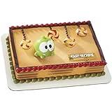Cut the Rope-Om Nom Cake Kit