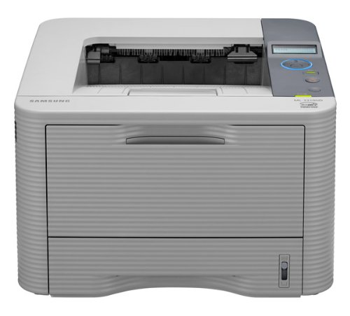 Samsung ML-3710ND - Printer - B/W - duplex - laser - Legal, A4 - 1200 dpi x 1200 dpi - up to 34 ppm - capacity: 300 sheets - USB, 1000Base-T