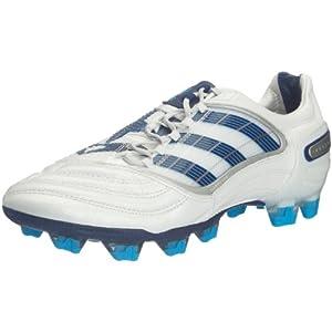 best loved afe8a 45c0a ADIDAS PREDATOR X FG CL scarpa calcio professionale TERRENI DURI review -  Calzature de Calcio