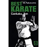 Best Karate: Gankaku, Jion, Vol. 8 ~ Masatoshi Nakayama