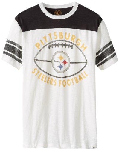 NFL Pittsburgh Steelers Men's Top Gun Tee