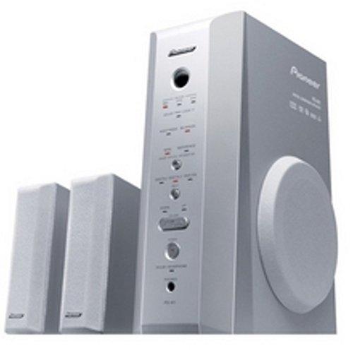 Pioneer フロントサラウンドスピーカーシステム PRACIA PS-W1