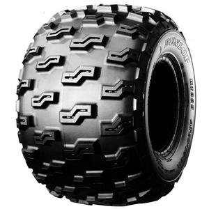 Dunlop KT335 Radial Rear ATV Tire - 20x10R-9