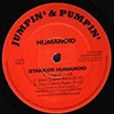 Stakker Humanoid - 2001