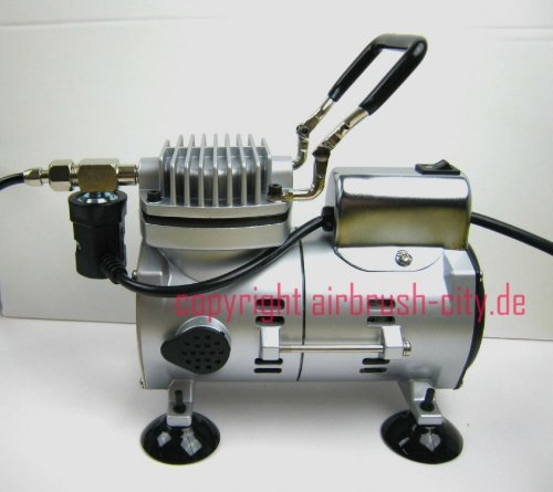 Sparmax TC-501AS Airbrush Kompressor