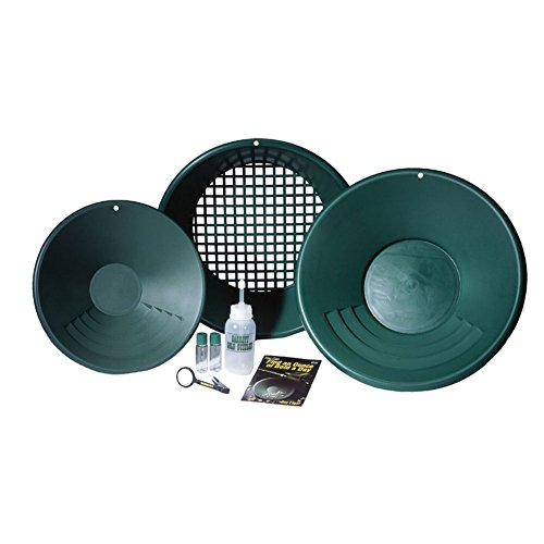 Garrett Gold Pan Kit (Gold Pan Kit compare prices)