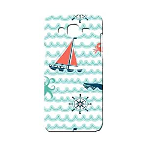 BLUEDIO Designer Printed Back case cover for Samsung Galaxy J1 ACE - G5670