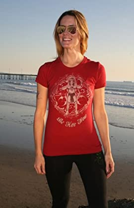 Be Here Now T-Shirt - Women's