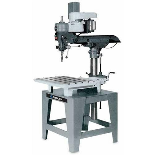 DELTA 15-126 15-Inch RAM Radial Drill Press Single Phase
