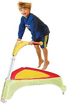 Diggin Jumpsmart Trampoline V.2 Toy