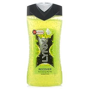 Axe - Gel Douche Lendemain Difficile - 250 ml
