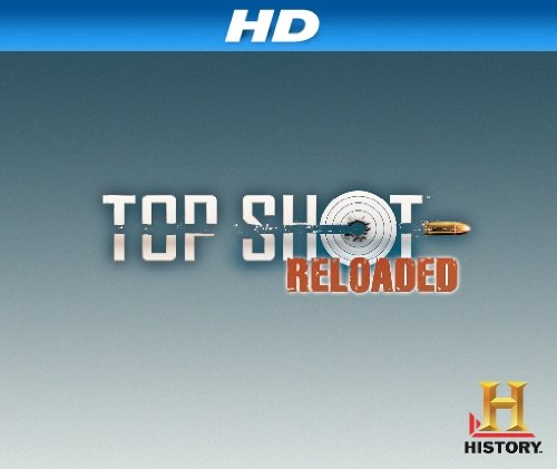 Top Shot Season 2 (Complete) HDTV
