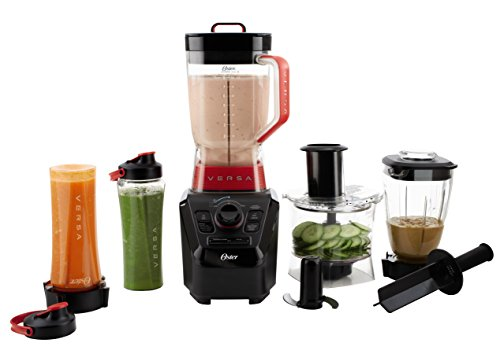 Oster BLSTVB-104-000 Versa Professional Performance Blender, 1100-watt (Kitchenaid Dishwasher 104 compare prices)