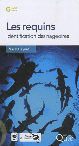 Les requins : Identification des nageoires