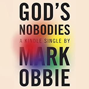God's Nobodies Audiobook