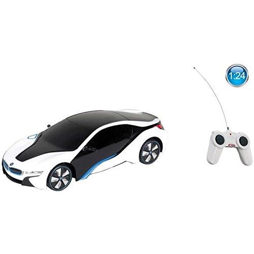 Mondo Motors R/C BMW Auto Radiocomandata, scala 1:24