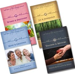 Thin Threads (Special 4 Book Bundle)