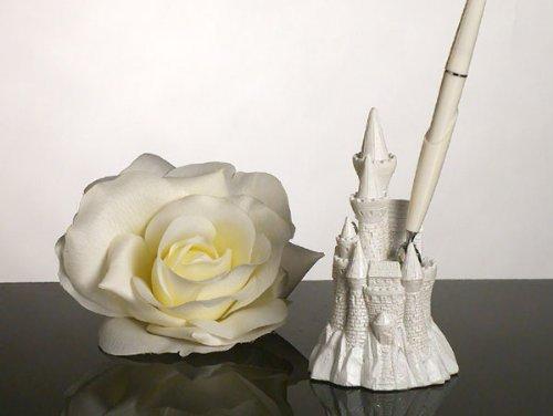 Fairytale Castle Theme Pen Set (Set of 18)