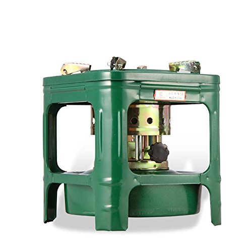Yan wheel -138 outdoor picnic more coal kerosene oil stove camping stove portable picnic wind factory outlets (Kerosene Wick Stove compare prices)