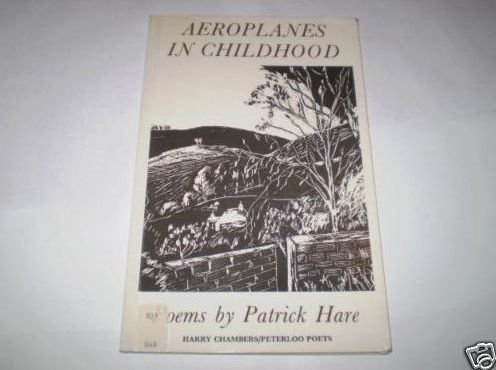 Aeroplanes in Childhood Peterloo poets