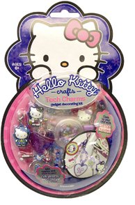 Hello Kitty Fashion Crafts Carded Assistant - Tech Charms - Buy Hello Kitty Fashion Crafts Carded Assistant - Tech Charms - Purchase Hello Kitty Fashion Crafts Carded Assistant - Tech Charms (Hello Kitty, Toys & Games,Categories,Arts & Crafts,Craft Kits,Tie-Die & Fashion)