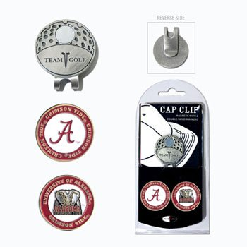 alabama-university-golf-hat-clip-w-two-double-sided-ball-marker