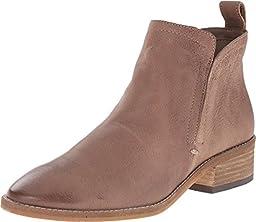 Dolce Vita Women\'s Tessey Boot, Taupe, 8.5 M US