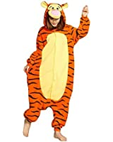 reine à la mode Pyjama Onesie Cospaly Party Fleece Costume