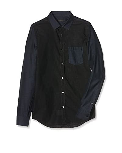Belstaff Camisa Hombre Blockley