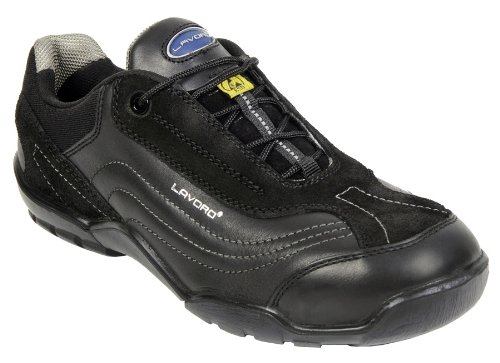 Size 07, Lavoro Urban 290 ESD Shoes | Metal Free Safety Trainers EUR 41