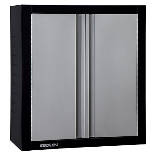 Images for Stack-On SGO-1250 2 Door Wall Cabinet Garage Storage