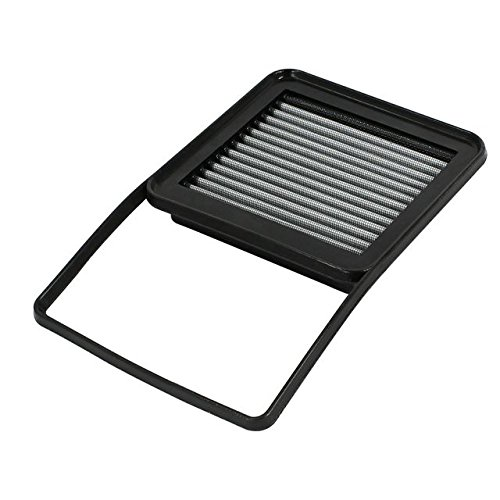 aFe Power (31-10180) Magnum FLOW OE Replacement Pro DRY S Air Filter for Toyota Prius L4-1.5L Engine (Non-CARB Compliant)