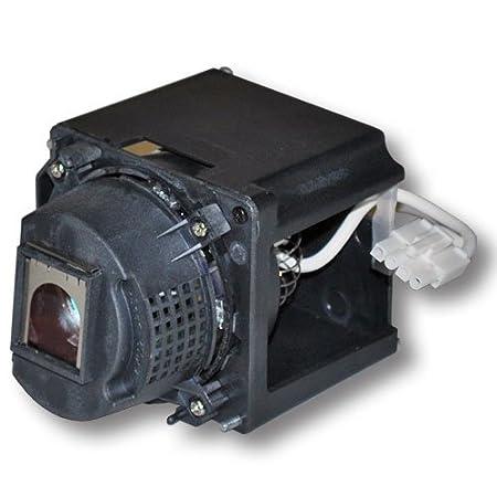 Hp vp6311 projecteur avec boîtier Eurolamps