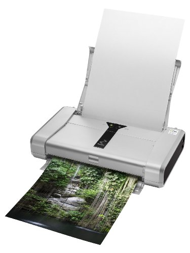 Canon Pixma iP100 Portable Inkjet Printer