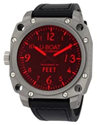 U-Boat Men's 5325 Thousands of Feet Watch