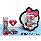 Maquillaje Monster High